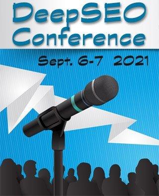 Deep SEO Conference